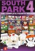 South park - Seizoen 4, (DVD)