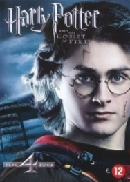 Harry Potter 4 - De Vuurbeker (DVD)