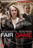 Fair game (2010), (DVD)