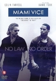 Miami vice, (DVD)