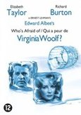 Who's afraid of Virginia...
