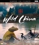 Wild China, (Blu-Ray)