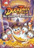 Ducktales-de film, (DVD) ..DE WONDERLAMP // PAL/REGION 2
