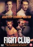 Fight club, (DVD)