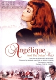 Angelique 5-And The Sultan