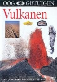 Ooggetuigen - Vulkanen