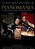 Pianomania, (DVD) PAL/REGION 2 // BY ROBERT CIBIS & LILIAN FRANCK