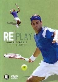 Roger Federer-Replay