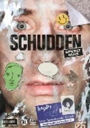 Schudden - Speelt ruis, (DVD) PAL/REGION 2 SCHUDDEN, DVDNL