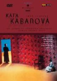 Janacek: Katja Kabanova