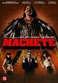 Machete, (DVD)