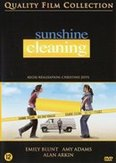Sunshine cleaning, (DVD)