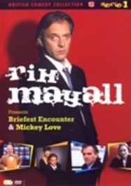 Rik Mayall Presents - Briefest Encounter & Mickey Love