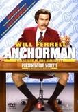 Anchorman, (DVD)