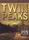 Twin peaks - Seizoen 1 & 2,...