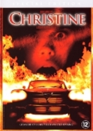 Christine, (DVD) BY: JOHN CARPENTER - A STEPHEN KING STORY MOVIE, DVDNL