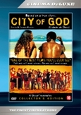 City of god, (DVD)