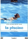 La piscine, (DVD)