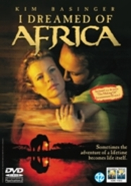 Dreamed Of Africa, I