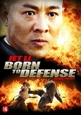 Born to defence, (DVD)