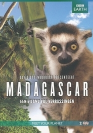 BBC Earth - Madagascar (2DVD)