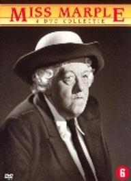Miss Marple movie collection, (DVD) AGATHA CHRISTIE'S /CAST: MARGARET RUTHERFORD MOVIE, DVDNL