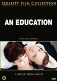 EDUCATION AN