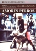 Amores perros, (DVD) *PAL/REGION 2, 148 MIN. + 3 VIDEOCLIPS*