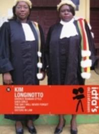 Kim Longinotto box, (DVD) PAL/REGION 2 // W/DIVORCE IRANIAN STYLE/GAEA GIRLS/RUNA DVD, MOVIE, DVD