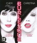 Burlesque, (Blu-Ray)