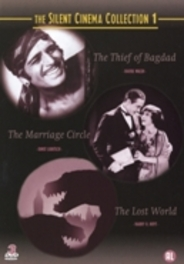 Silent Cinema Collection 1