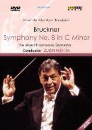 Anton Bruckner - Symphony No. 8