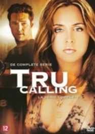 Tru calling - The complete series, (DVD) BILINGUAL TV SERIES, DVD