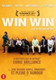 Win Win (Blu-ray + DVD)