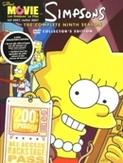 Simpsons - Seizoen 9, (DVD)