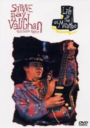 Stevie Ray Vaughan - El Mocambo
