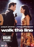 Walk the line, (DVD)