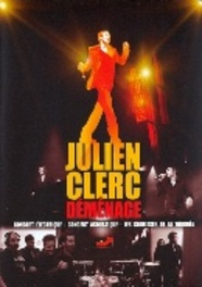 Julien Clerc - Demenage