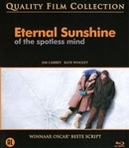 ETERNAL SUNSHINE OF THE...