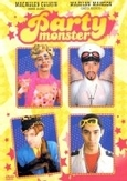 Party monster, (DVD)