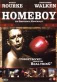 Homeboy, (DVD)