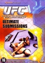 Ufc - Ultimate Submissions