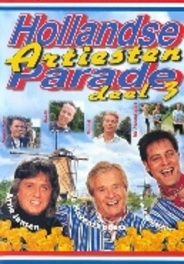 Hollandse Artiesten Parade 3