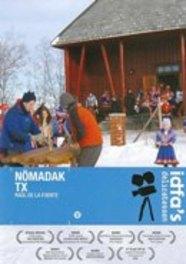 Nomadak TX, (DVD) DOCUMENTARY, DVDNL