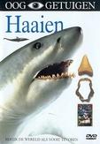 Ooggetuigen - haaien, (DVD)