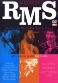 RMS in concert, (DVD)