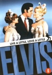Elvis Presley - Live A Little Love A Little