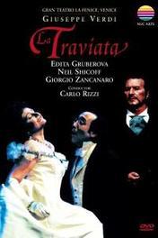 Operahouse La Fenice - La Traviata