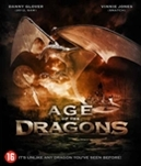 Age of the dragons, (Blu-Ray)
