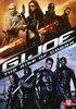 G.I. Joe - The rise of Cobra, (DVD) PAL/REGION 2-BILINGUAL - RISE OF THE COBRA